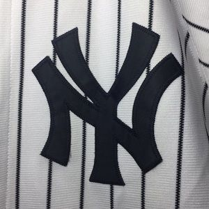 MLB Tops - 🔥Vintage New York Yankees Derek Jeter MLB Jersey